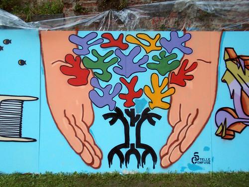 Meta 18.5 - Festa del volontariato e della cooperazione sociale, Empoli (Italy)