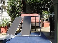 Harbor Freight Solar Kit (9)