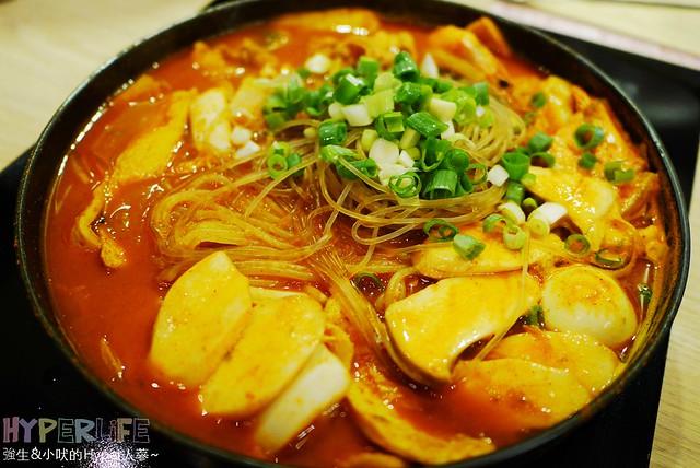 台中三清洞摩西年糕鍋 (13)
