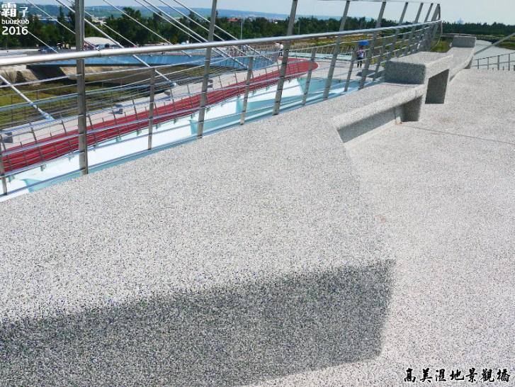 29241874244 05923708e4 b - 高美濕地景觀橋啟用!高美濕地旁的新地標!