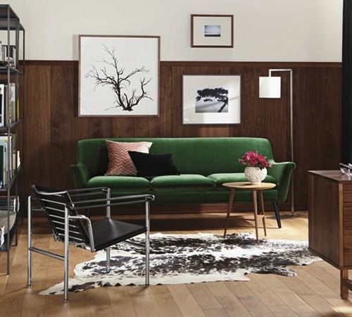 Fall Rug Wallpaper Jewel Tone Sofas At Room Amp Board Aphrochic Modern