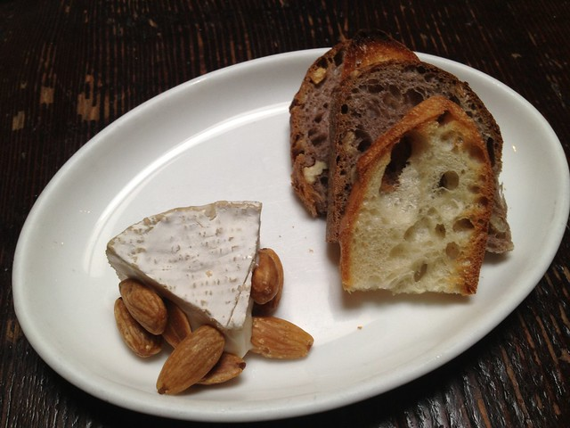 Artisan cheese - The Alembic