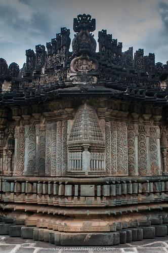Amrutheswara Temple, Amruthapura