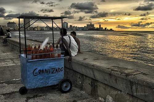 Granizado Habanero by Rey Cuba