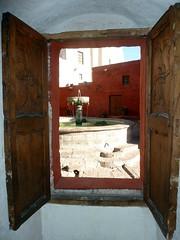 Arequipa - Monasterio Sta. Catalina