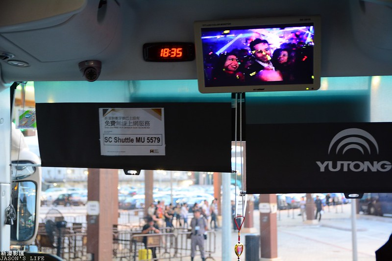 【澳門│住宿】澳門住宿極力推薦!!摩天輪、娛樂、購物集於一身。善用接駁巴士。到哪都方便。新濠影匯 ...