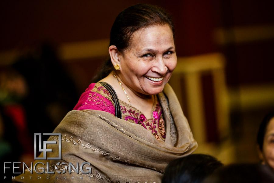 Nadia & Sohail's Mehndi | Hilton Atlanta Northeast | Atlanta Indian Wedding Photography