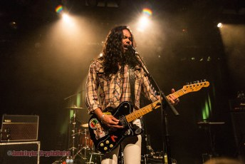 The Temper Trap + Coast Modern @ The Commodore Ballroom - September 21st 2016