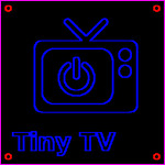 Tiny TV Logo