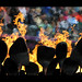 London 2012 - Olympic Flame
