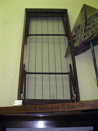 H. Hildabolt & Son bed