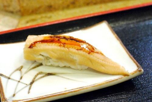 sea eel
