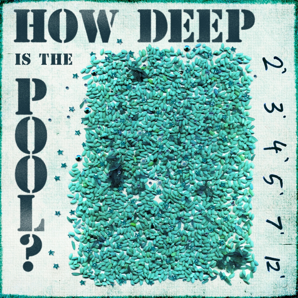 How Deep Is The Pool?