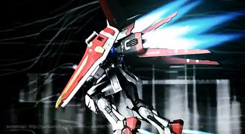 3 - RG Aile Strike Gundam (3)