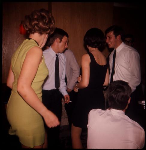 60s Party - Dancing by TempusVolat