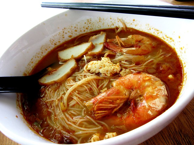 BusTerminal tomyam noodles 2