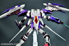 Metal Build Trans Am 00-Raiser - Tamashii Nation 2011 Limited Release (111)