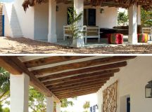 Desigrans Interior style: a summer home on formentera ...