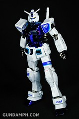 ANA RX-78-2 Gundam HG 144 G30th Limited Kit  OOTB Unboxing Review (67)