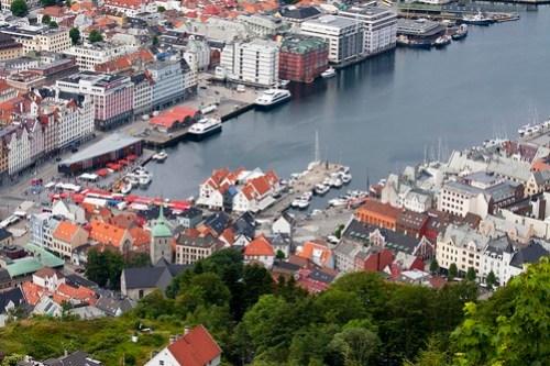 37 Mercado del Pescado - Bergen