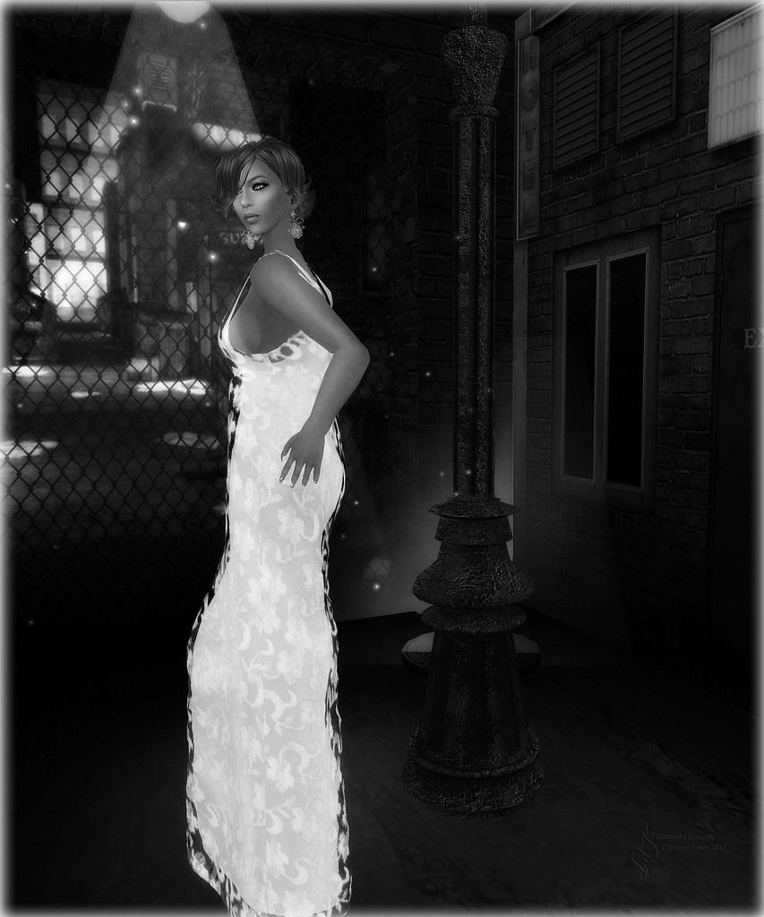 Vintage Fair 2012:  LostAngel Noir and MOLiCHiNO