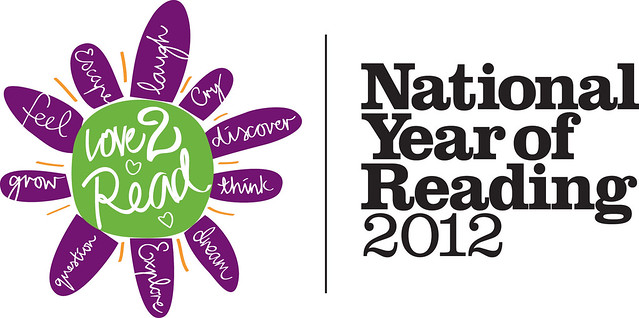 This was a National Year of Reading event.