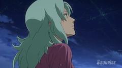 Gundam AGE 4 FX Episode 42 Girard Spriggan Youtube Gundam PH (61)