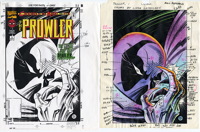 Prowler#1_cover-color_guide