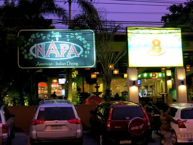 Napa Restaurant & Bar