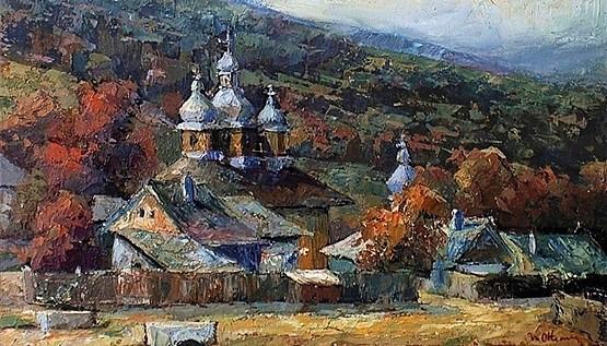 Mihai Olteanu