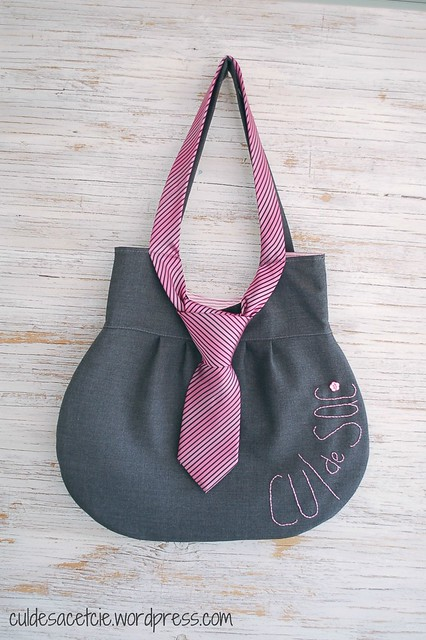 necktie bag