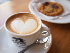 Democratic Coffee