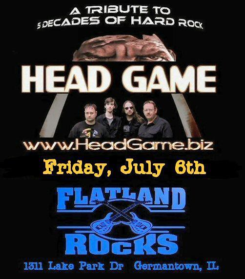 Head Game 7-6-12