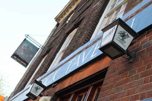 The Cock Tavern, Hackney