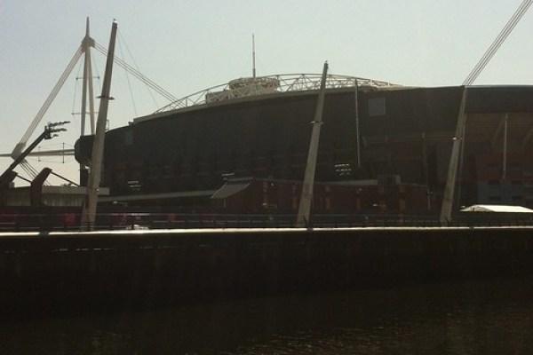 Bristol 2012 - Cardiff Stadium