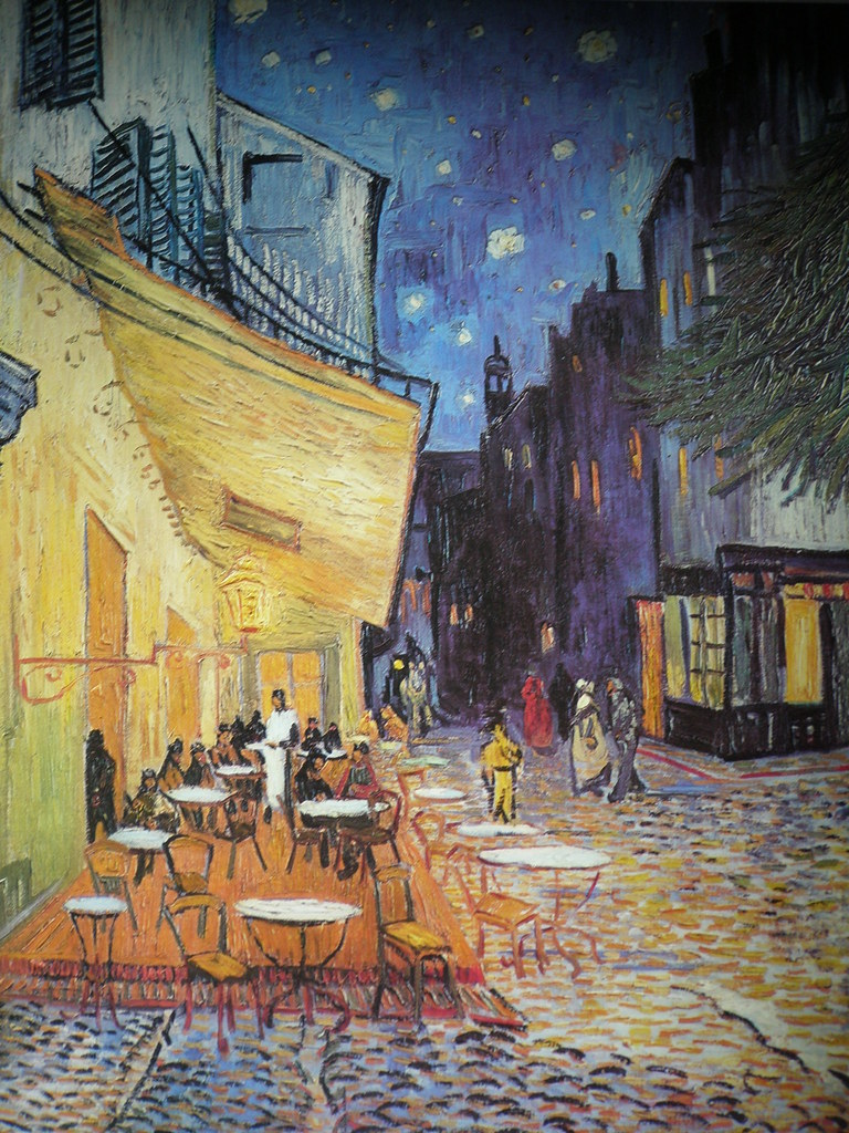 Vincent Van Gogh   (4)