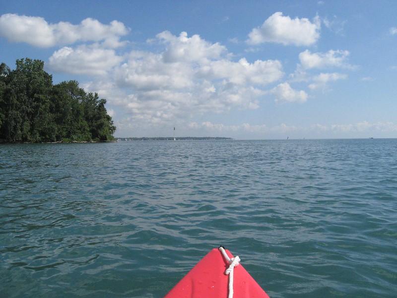 Detroit River Kayak Tripmore To Come SkyscraperPage Forum
