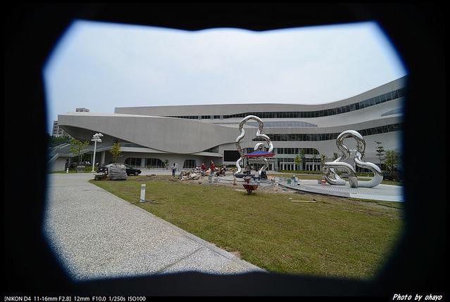 DX鏡T116 F2.8 在全幅機的測試照.8月21日補充 - Nikon單眼相機 - 相機討論區 - Mobile01
