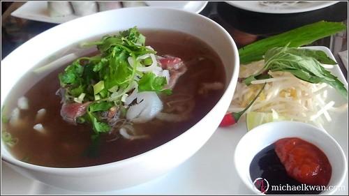 Broken Rice Vietnamese Restaurant, Burnaby 1 of 5