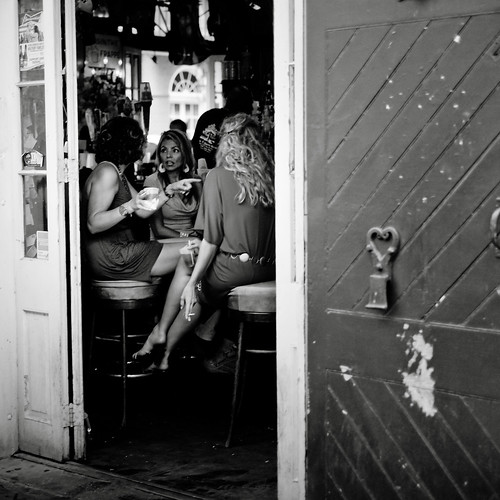New Orleans by Yann Beauson