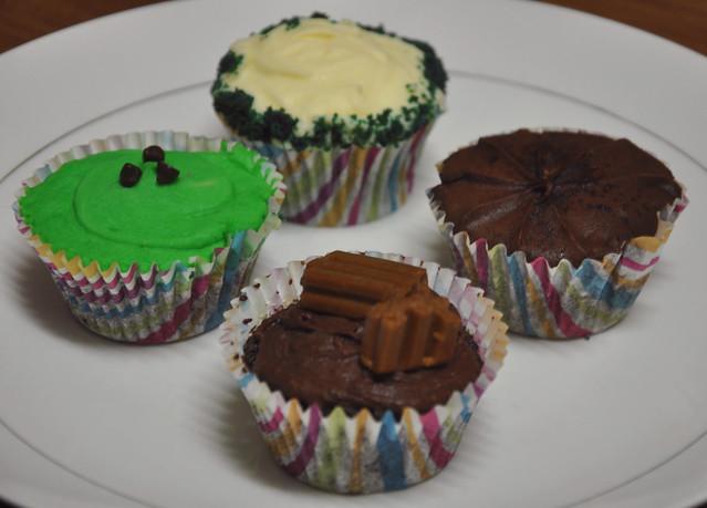 Leila's Cupcakes