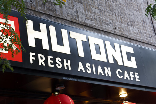 Hutong Fresh Asian Cafe