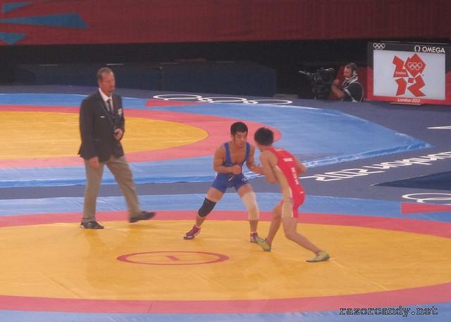 IMG_1248 Russia Vs Korea