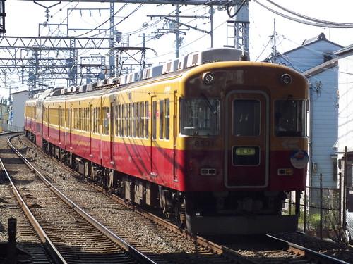 8531F(最後の夏HM) @東福寺