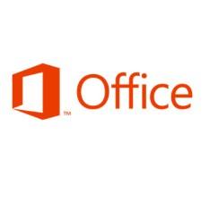 Microsoft Office 2013 Volume License Pack