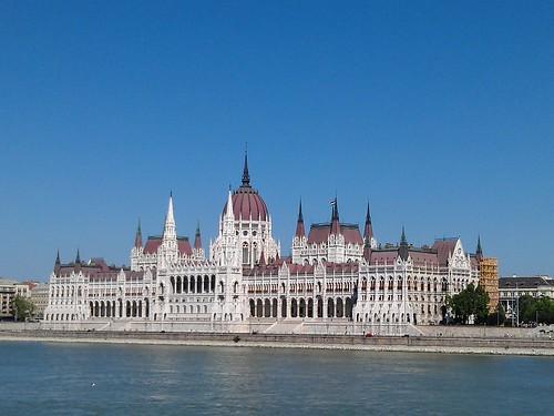 Mis 15 capitales favoritas de Europa - Budapest