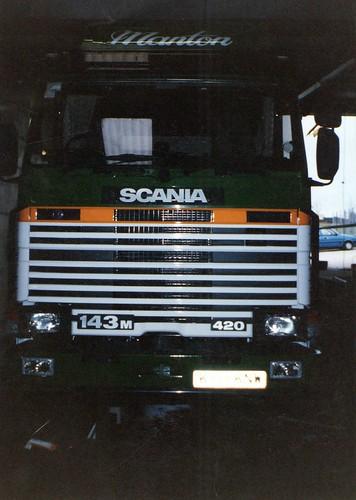 13 - Scania 143M - K414 KNW