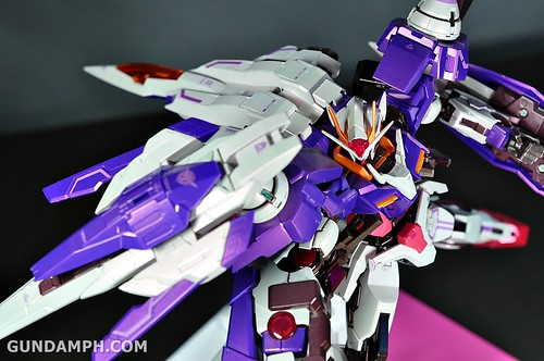 Metal Build Trans Am 00-Raiser - Tamashii Nation 2011 Limited Release (106)