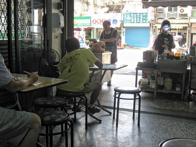 臺南的火雞肉飯2