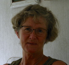 Ingrid Magnusson Rading
